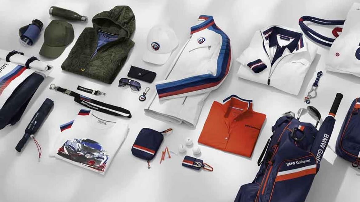 BMW Sport Collection.